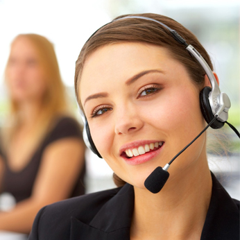 Call Center Zona Notebook